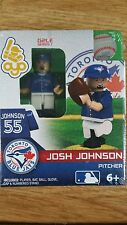 Josh Johnson #55 Blue Jays G2LE Series 1 Edition OYO MiniFigure