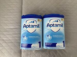 Aptamil Pronutra-ADVANCE  1