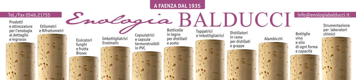 Enologia Balducci dal 1935