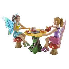 Tea Party Set Fairy Fantasies Safari Ltd NEW Toys Educational Kids Adults
