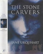 Jane Urquhart - The Stone Carvers - 1st/1st