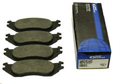 2004-2007 FORD E150 VAN FRONT BRAKE PADS