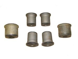6 Rear Trailing Arm Bushings 1968-71 Lincoln Mark III