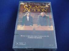 Class Action [soundtrack] (Cassette) NEW!