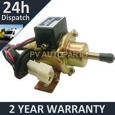 Universel pompe à carburant essence diesel 120 lph 12V kit de voiture générateur marine 4 psi