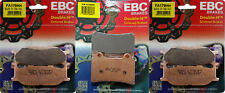 EBC HH front & rear brake pads set - Yamaha XVZ1300 Royal Star, XV1600 Road Star