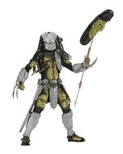 "Predator - 7"" Scale Action Figure - Series 17 - AvP Youngblood Predator - NECA"
