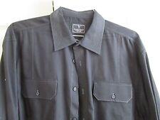 Marc Ecko , Size XL , Men's Long Sleeve Shirt , 100% Cotton
