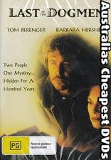 LAST OF THE DOGMEN DVD NEW, FREE POSTAGE WITHIN AUSTRALIA REGION ALL
