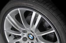 Rimskins BLACK 4 Pack wheel rim protectors