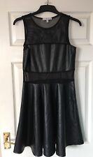 Vestido de Mujer Tamaño 12 raras LONDON