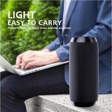40w Portable Bluetooth Speaker Wireless Waterproof Stereo USB/TF/FM Radio MP3