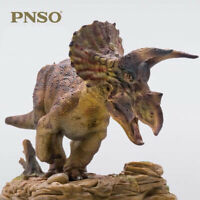 PNSO Doyle the Triceratops Dinosaur 1/35 Scale Figure