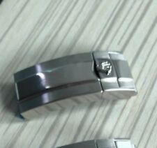 Chiusura claps acciaio logo Rolex colore ACCIAIO 4