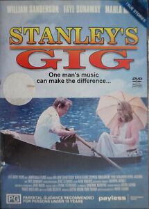 Stanley's Gig DVD