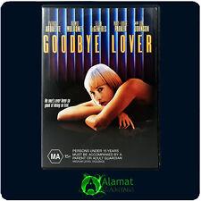 Goodbye Lover (DVD) Patricia Arquette - Ellen DeGeneres - Comedy - Thriller