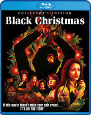 Black Christmas (Collector's Edition) (2016, Blu-ray NEW)2 DISC SET