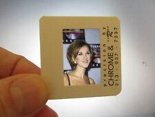More details for original press photo slide negative - celine dion - 1990's - e