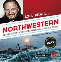 AXEL PRAHL - SIG HANSEN/MARK SUNDEEN/+: NORTHWESTERN 3 CD NEW