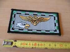(E26) ECUSSON PATCH USA ARMY    AIR FORCE