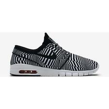 Nike Stefan Janoski Max Qs Concept Car White Black 745955-100 New Men's Size 8.5