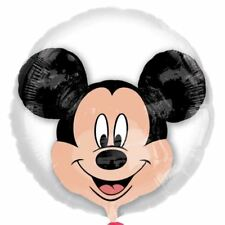 "Disney Mickey Mouse 24"" Insider Balloon Childrens Birthday Party Decoration"