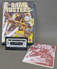 Jeu The Dam Busters pour Sinclair Spectrum 48K