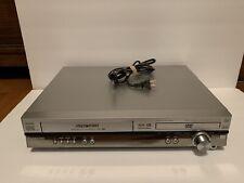 Panasonic SA-HT800V DVD VHS Combo Home Theater Player VCR TESTED