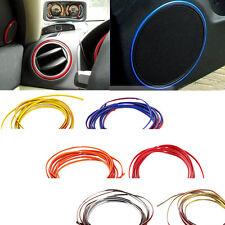 6 Colours Flexible Trim For Car Interior Exterior Moulding Strip Decorative Line