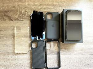 iPhone 11 Pro 512gb Midnight Green (Sprint) CLEAN ESN