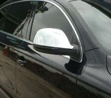 AUDI Q7 Chrome Mirror Covers 2006 to 2009 (pre model update)