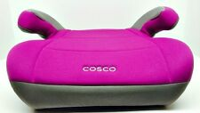 Cosco Forward Facing Top Side Booster Car Seat  Color: Magenta