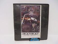 Genuine GasGas Spare Parts List Catalog Manual Dealer Service 2003
