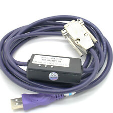 USB/MPI PC Adapter USB DP/PPI/MPI/Profibus Cable for Siemens S7-200/300/400 PLC