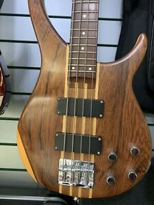Peavey 4 String Bass Guitar