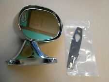 Mopar 73 74  B-Body Passengers Side Ralleye Mirror GTX Charger / Roadrunner NEW