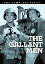THE GALLANT MEN: THE COMPLETE SERIES NEW DVD