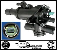 Thermostat + Housing FOR Ford Mondeo MK4 2.0 TDCi [2007-2014] 1336Y9