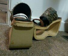 Women's Vintage Shoes