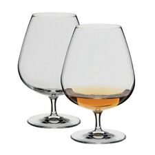 Dartington Crystal Wine & Bar Brandy Glasses Set of 2