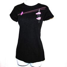 Onitsuka Tiger Andrea Popilio Womens White Striped Polo Shirt 0KT506 0150 UA113