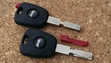 SCANIA 1996> 164 2004>  R-SERIES 2005> EMERGENCY KEY CUT TO CODE PHOTO PICTURE