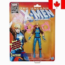 X-men Marvel Legends 6 pulgadas Warlock Onda Dazzler Figura De Acción-Nuevo en la acción