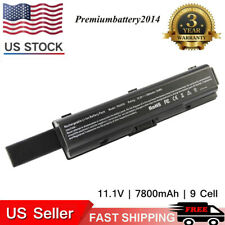 9 Cell Battery for Toshiba Satellite L305D-S5974 TS-A200 L300 PA3534U-1BRS