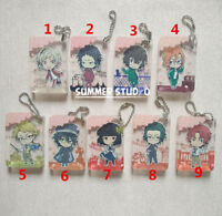 T1397 Anime Persona acrylic Keychain Key Ring Rare straps cosplay
