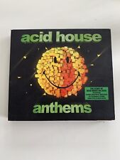 Acid House Anthems -  CD
