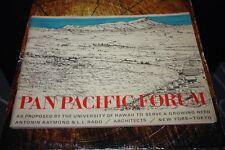 Pan Pacific Forum by Antonin Raymond & LL Rado