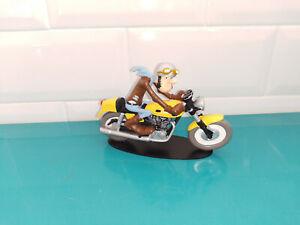 12.01.20.2 Joe bar team moto figurine ted debielle ducati 350 desmo