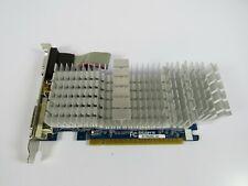 Gigabyte GV-N610SL-1GI GeForce 610 1GB GDDR3 PCI-E Graphics Card USED
