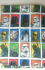 Star War Full Flat Sheet